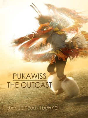 cover image of Pukawiss the Outcast