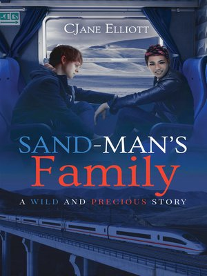 cover image of Sand-Man's Family