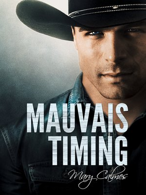 cover image of Mauvais timing