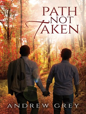 cover image of Path Not Taken