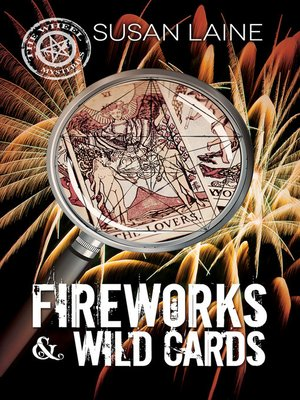 cover image of Fireworks & Wild Cards
