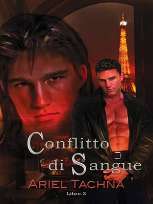 cover image of Conflitto di sangue