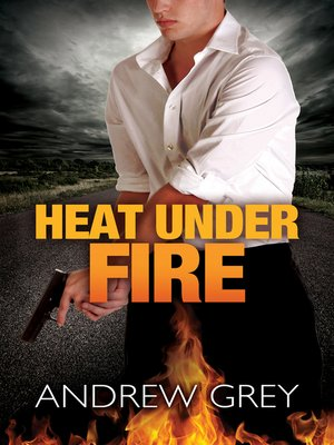 cover image of Heat Under Fire