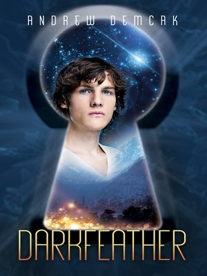 cover image of Darkfeather