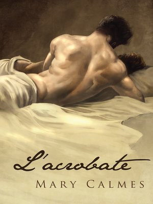 cover image of L'acrobate