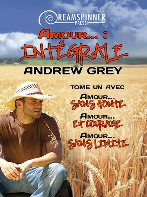 cover image of Intégrale tome 1