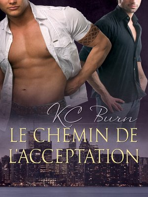 cover image of Le chemin de l'acceptation