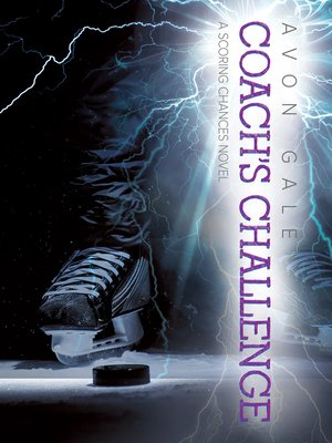 cover image of Coach's Challenge