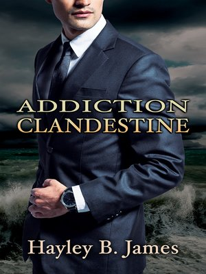 cover image of Addiction clandestine