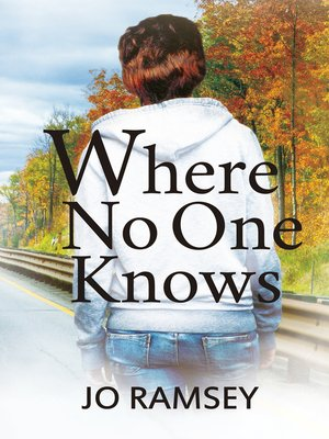 cover image of Where No One Knows