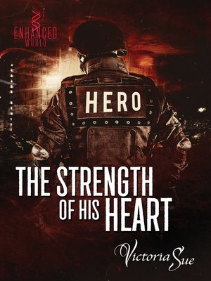 cover image of The Strength of His Heart