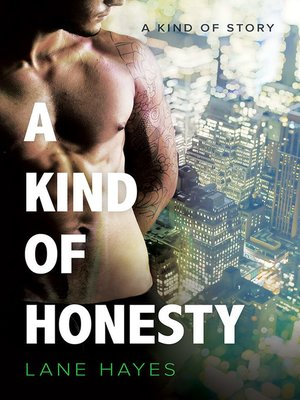 cover image of A Kind of Honesty