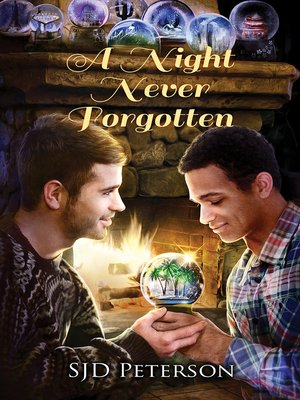 cover image of A Night Never Forgotten