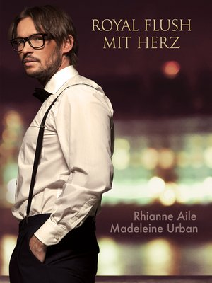 cover image of Royal Flush mit Herz