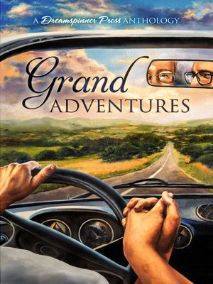 cover image of Grand Adventures