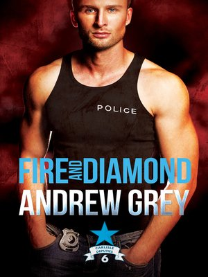 cover image of Fire and Diamond