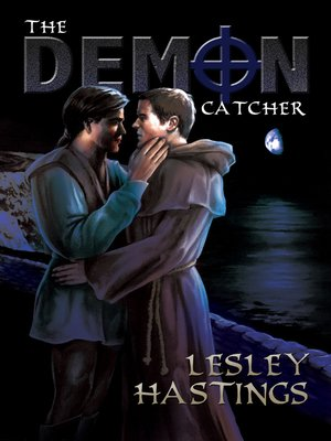 cover image of The Demon Catcher