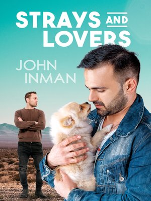 cover image of Strays and Lovers