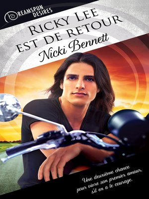 cover image of Ricky Lee est de retour