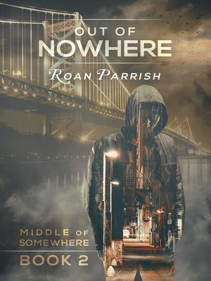 cover image of Out of Nowhere