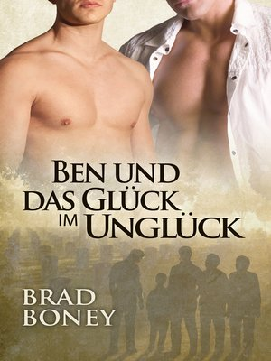 cover image of Ben und das Glück im Unglück