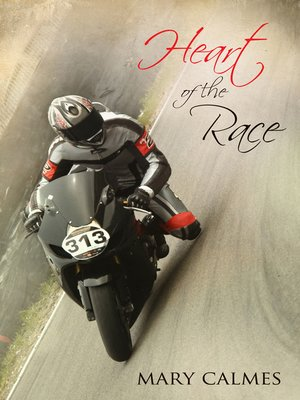 cover image of Heart of the Race