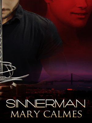 cover image of Sinnerman