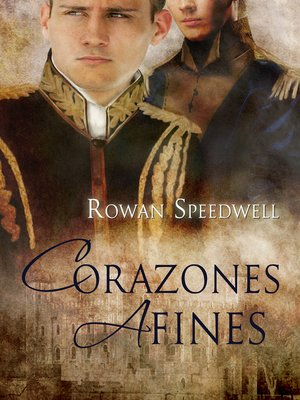 cover image of Corazones afines