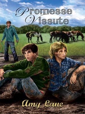 cover image of Promesse vissute