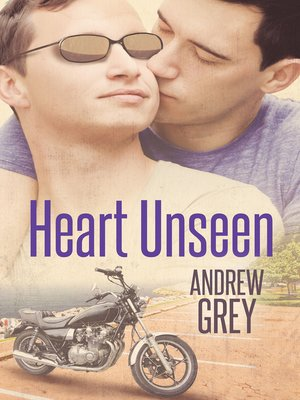cover image of Heart Unseen