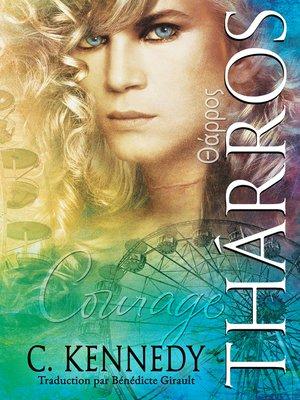 cover image of Thárros (Français)