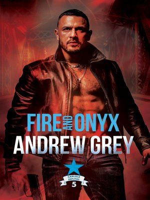 cover image of Fire and Onyx