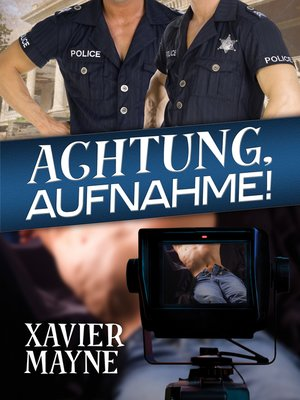 cover image of Achtung, Aufnahme!