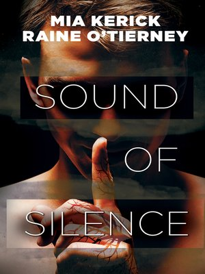 cover image of Sound of Silence