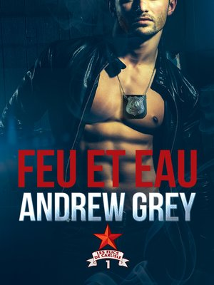 cover image of Feu et eau