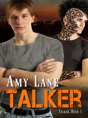 cover image of Talker
