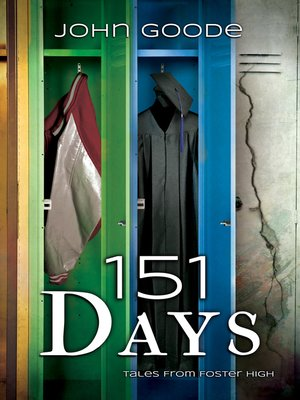 cover image of 151 Days