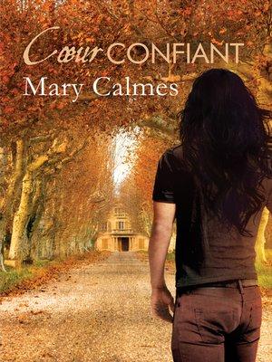 cover image of Cœur confiant