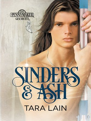 cover image of Sinders & Ash