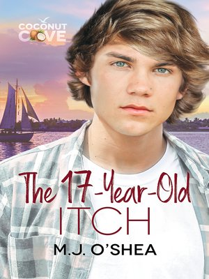 cover image of The 17-Year-Old Itch
