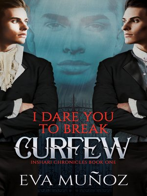 cover image of I Dare You to Break Curfew
