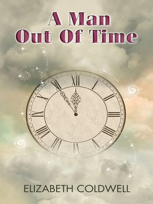 cover image of A Man Out of Time