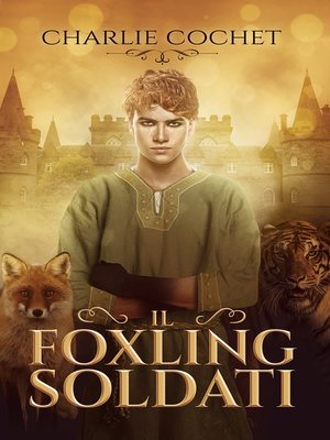 cover image of Il Foxling Soldati