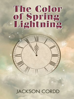 cover image of The Color of Spring Lightning