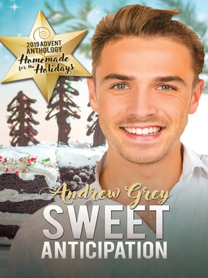 cover image of Sweet Anticipation