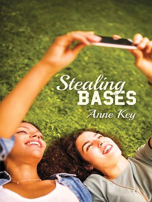 cover image of Stealing Bases