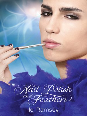 cover image of Nail Polish and Feathers