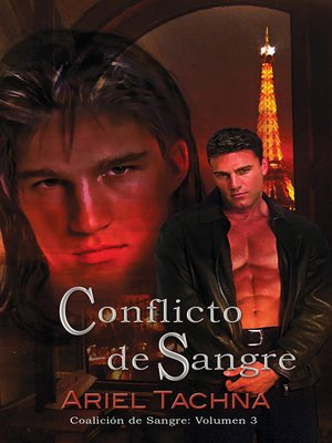 cover image of Conflicto de sangre