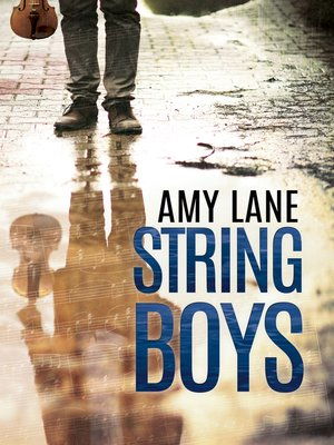 cover image of String Boys