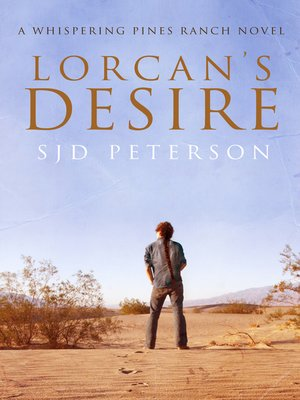 cover image of Lorcan's Desire